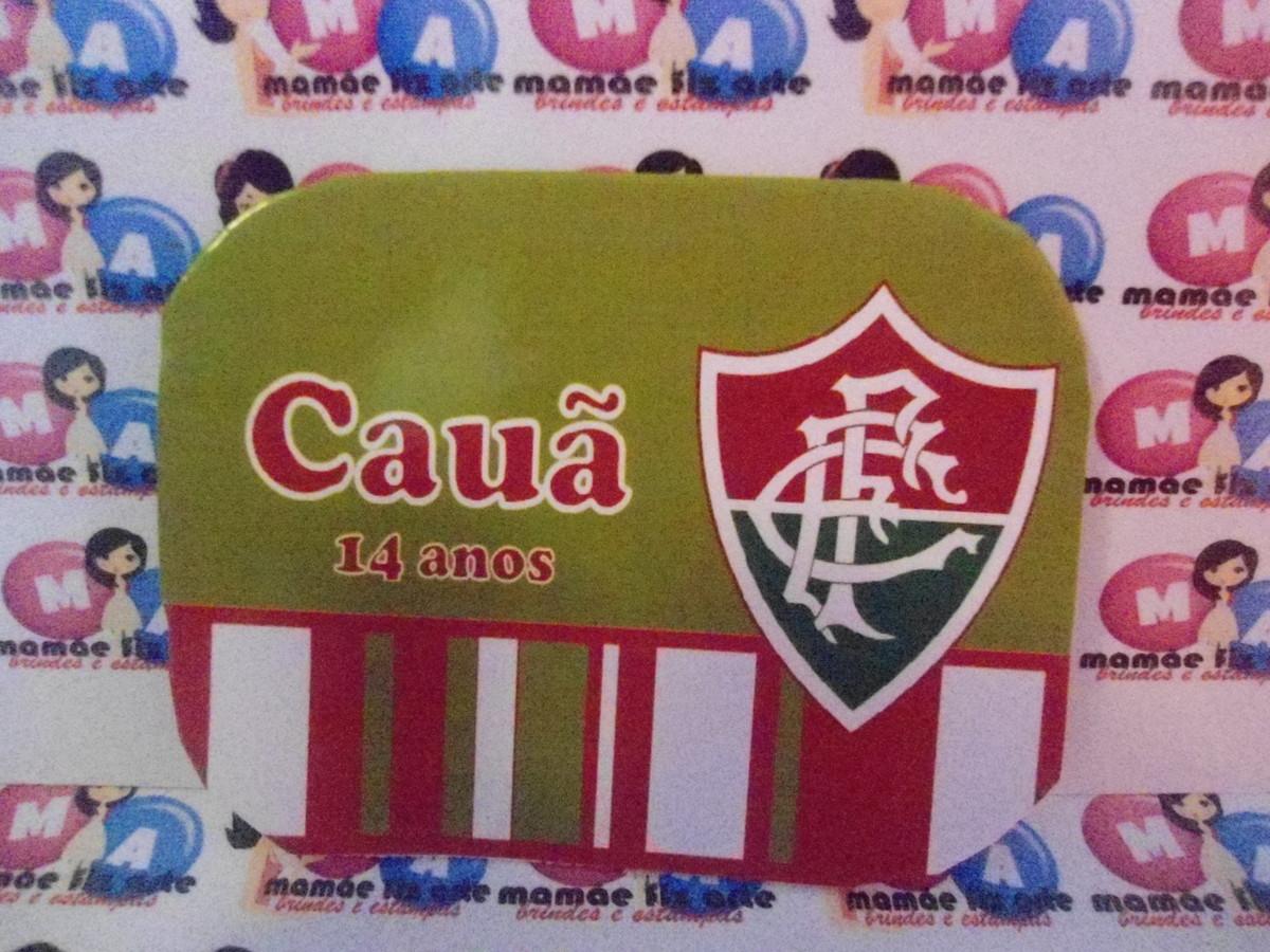 Kit festa Fluminense no Elo7  6b1da7a76229e