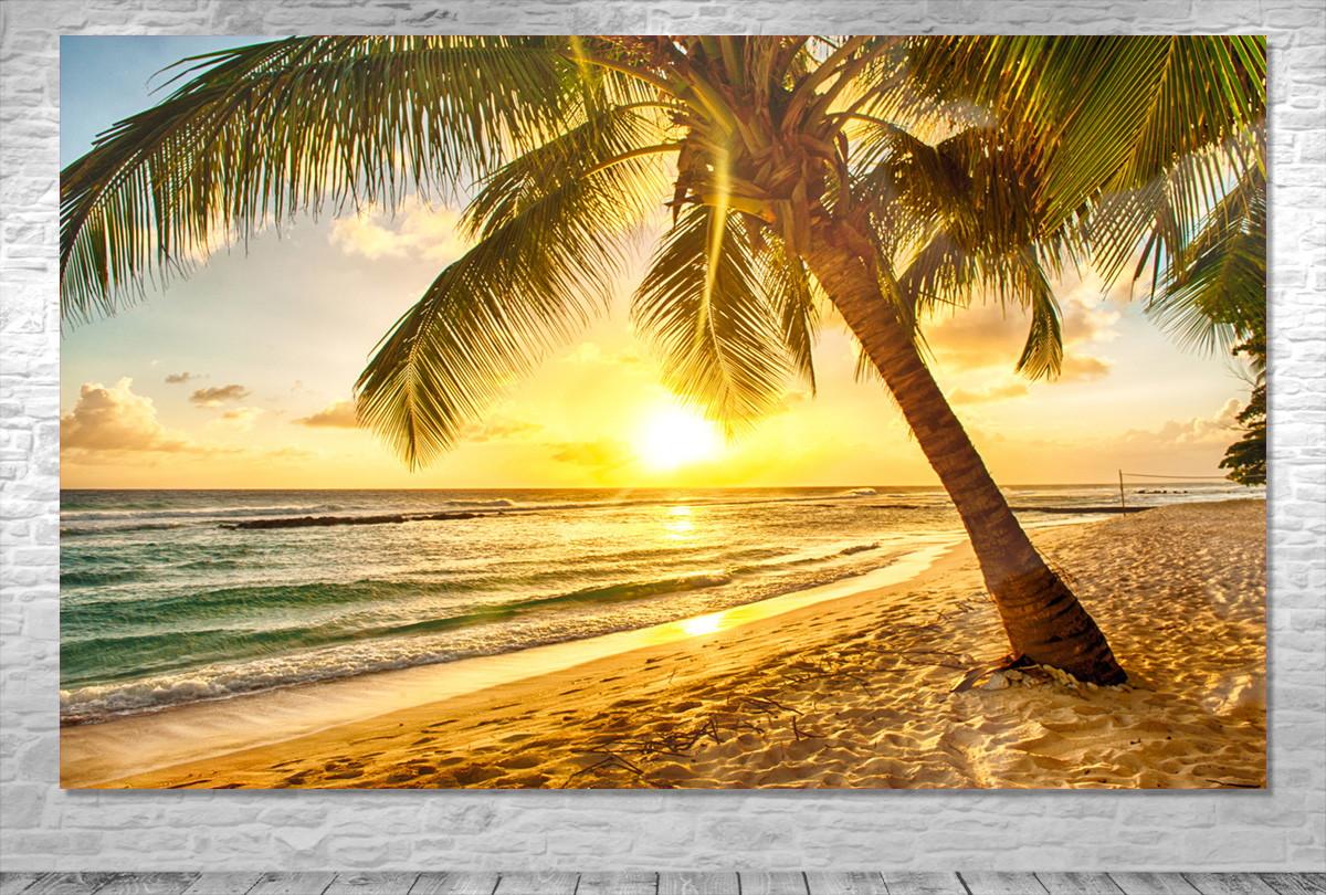 painel paisagem praia frete grátis no elo7 one artes a5e51a