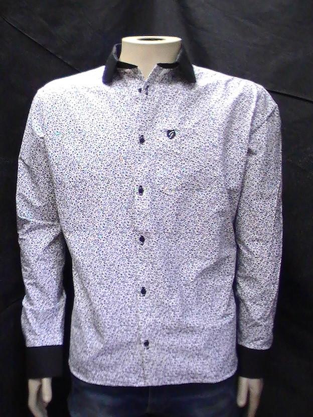 7fab8863c4d Camisa Social Masculina - Tamanho Especial