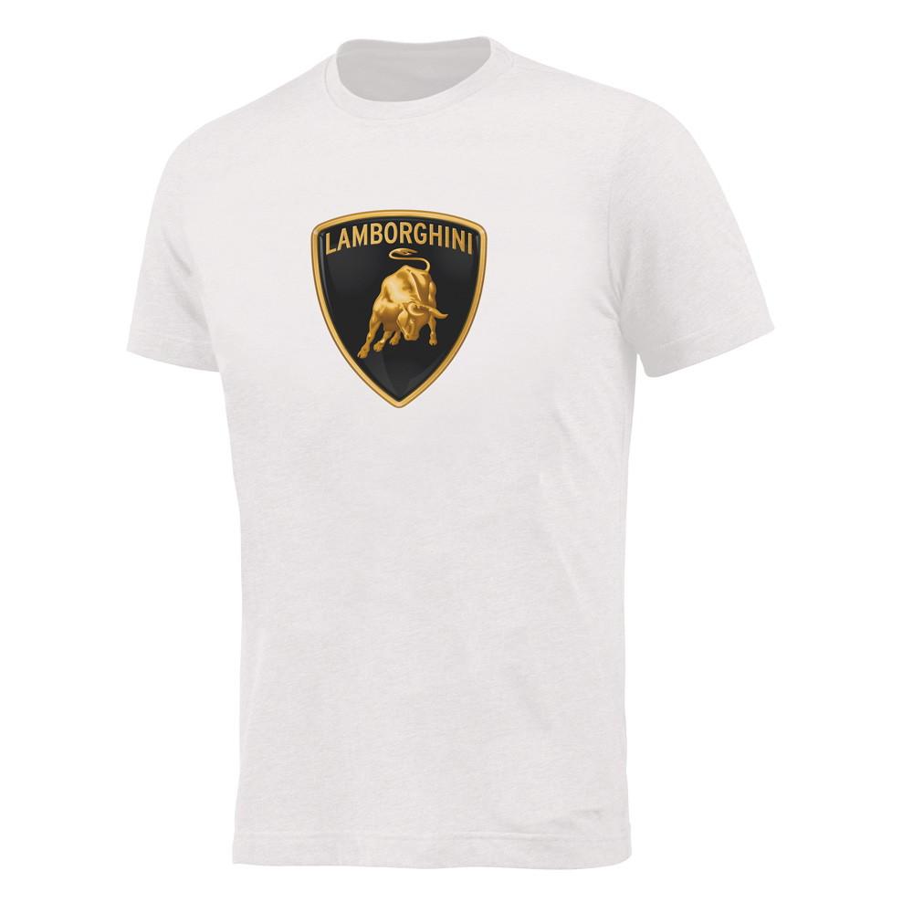 Zoom · Camiseta Lamborghini TS 0069 Br