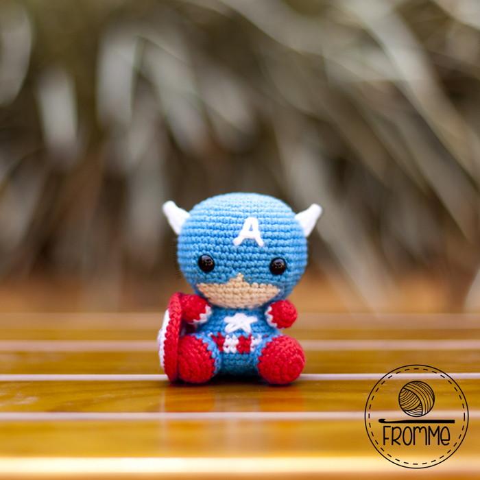 Receita em PDF - Boneco Hulk no Elo7   Arte & Manha Kids (108D2D8)   700x700