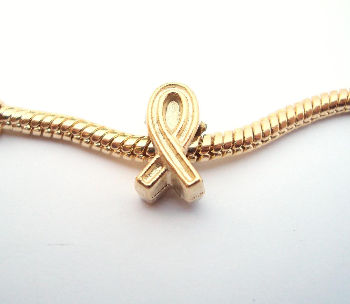 Berloque Banhado Ouro Simbolo Luto No Elo7 Heva Semi Joias A87e45