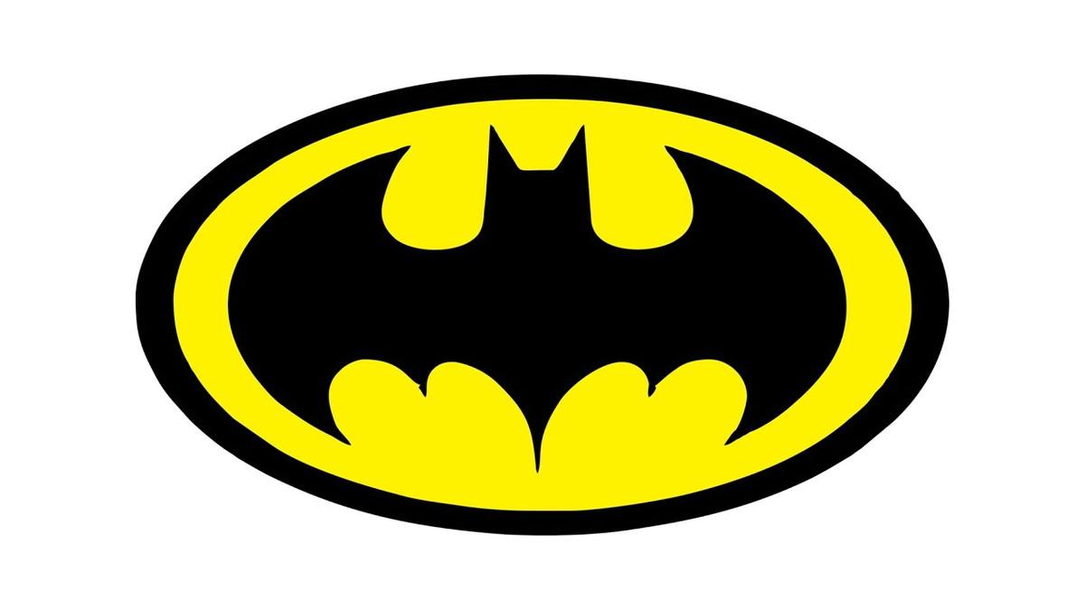 Símbolo Batman Ecosia