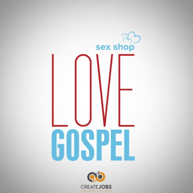 Criação de Logotipo para SexShop