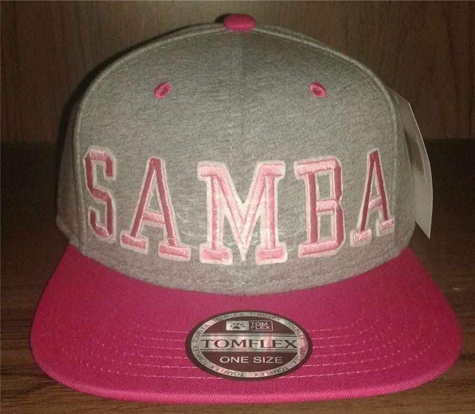 Boné Snapback Samba Feminino no Elo7  967d10e4ef9