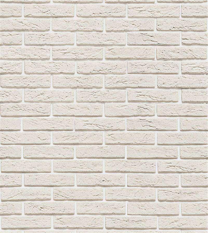 41a5875b1 Zoom · Papel de parede tijolo bege (2