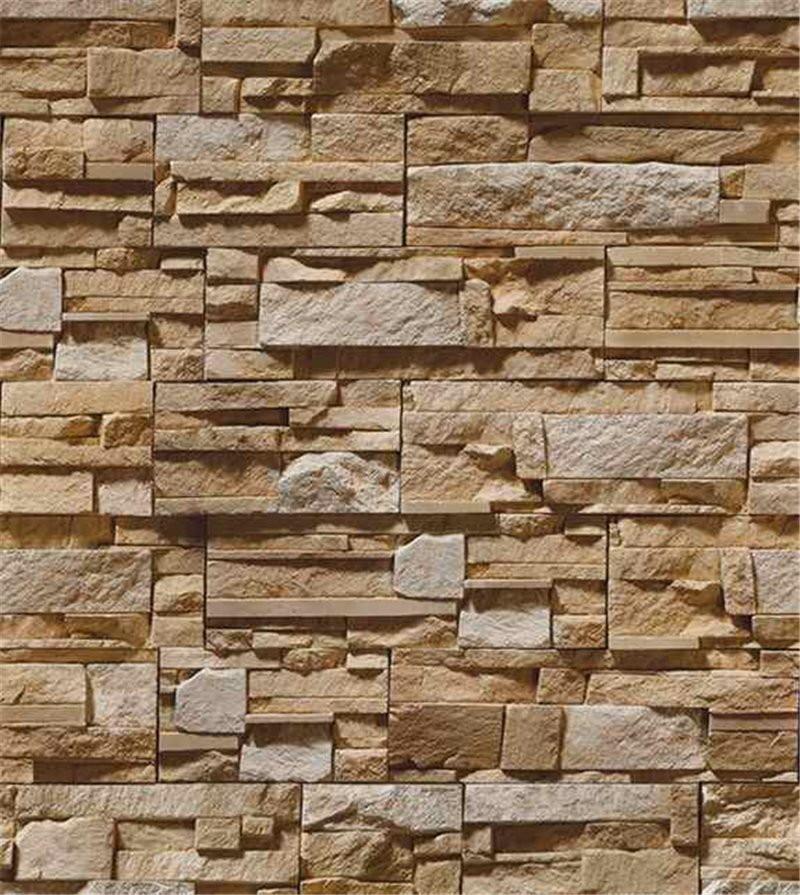 84f3cbad0 Zoom · Papel de parede canjiquinha 3d marrom