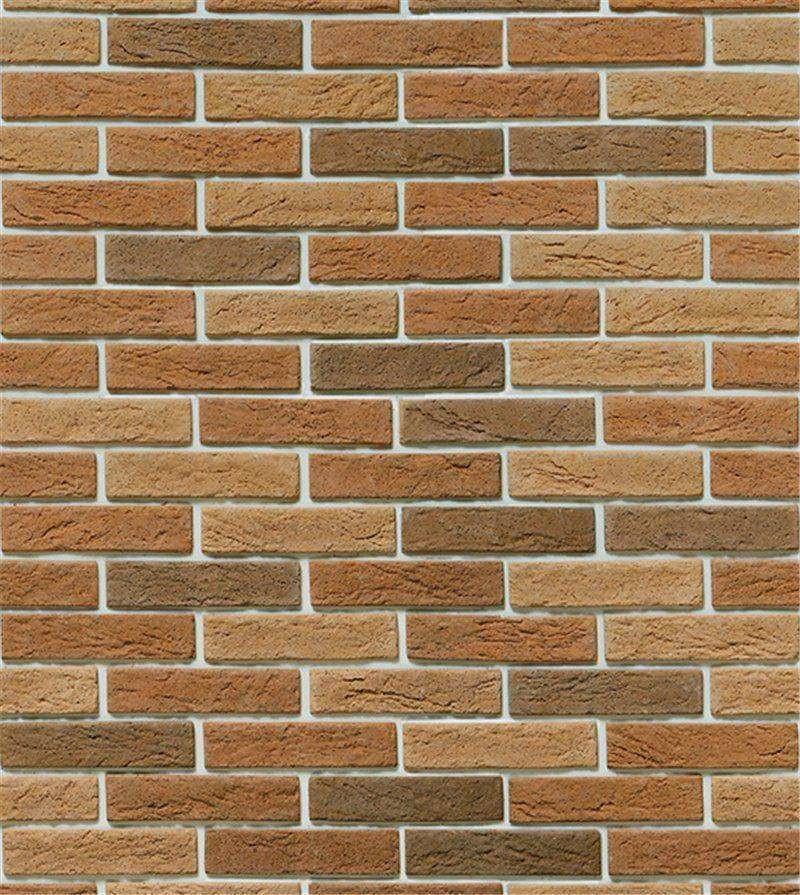 6ef422d93 Papel de parede tijolo marrom