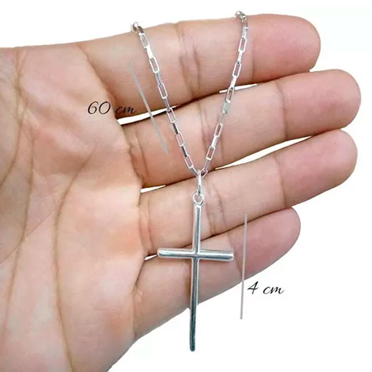 557465d79509 Corrente Cordão Prata 925 Cartier 60cm