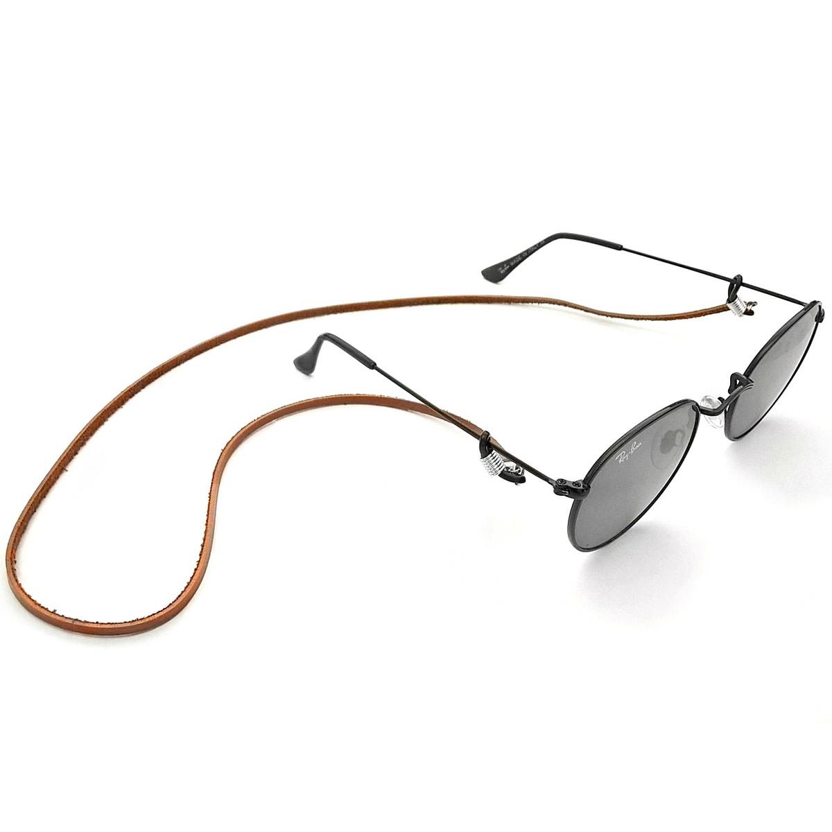 Cordinha Para Oculos De Couro Cordão Salva Oculos De Sol no Elo7 ... c6a9cf06b0