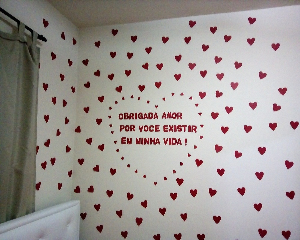 Surpresa Romântica Pra Namorados Frase De Amor