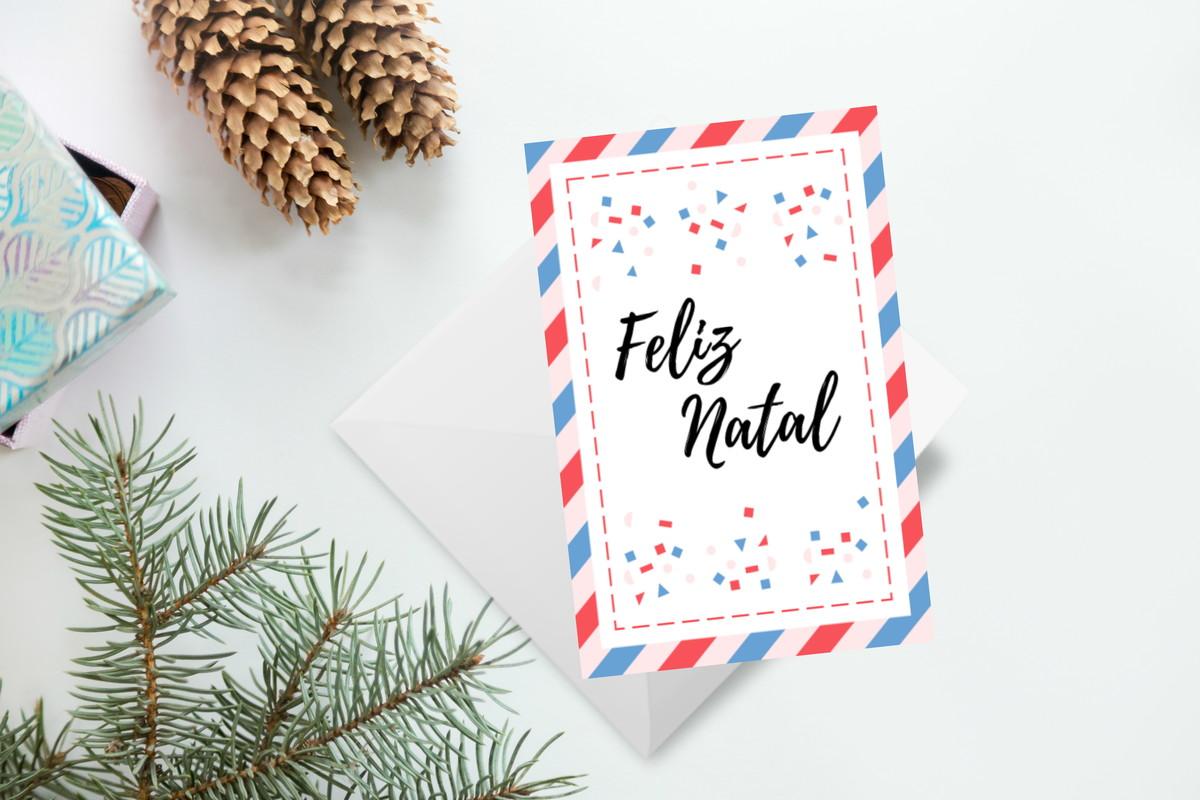 Cartão Digital Feliz Natal No Elo7 Juliane Correia Aca60c