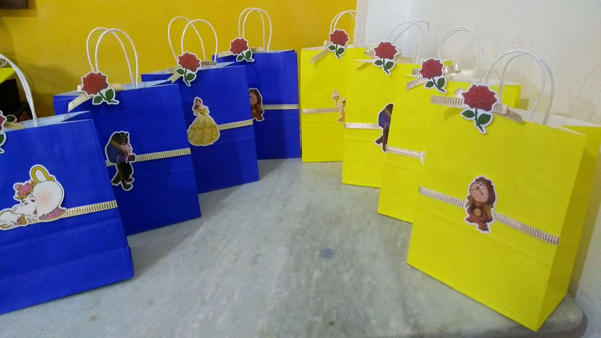 77431bf375f94 Bolsa papel Kraft no Elo7   Atelier das Lopes (AD1A07)