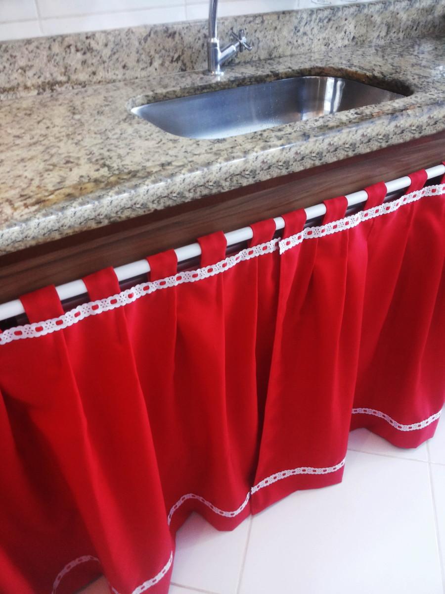 Cortina Sob Medida Escolha Cores No Elo7 Croch Carioca Ad73ba
