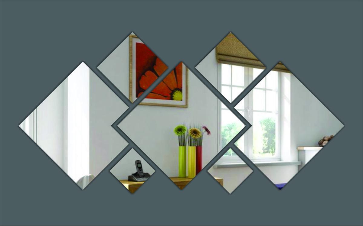 01f980594 Zoom · Espelho Decorativo Veneziano Grande 1