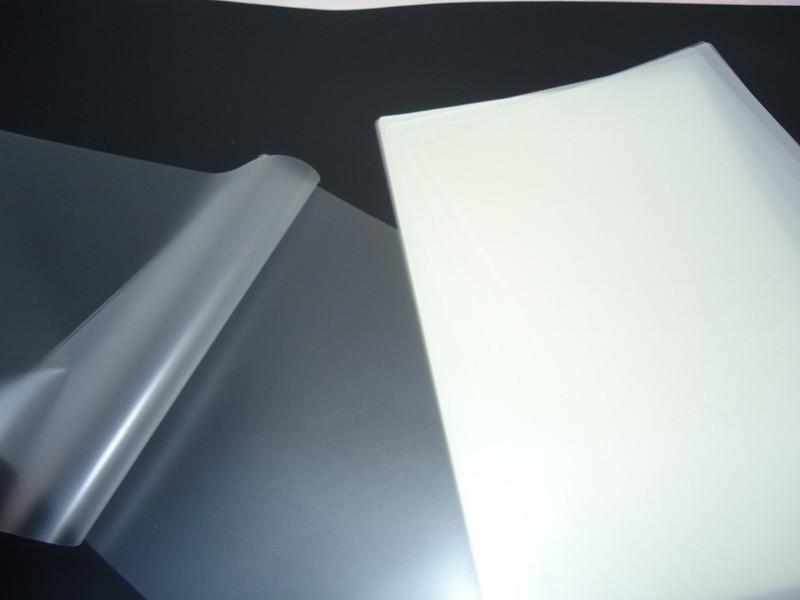 02c09719b Plastico Para Plastificação De Documento Polaseal A-4 220x30 no Elo7 ...