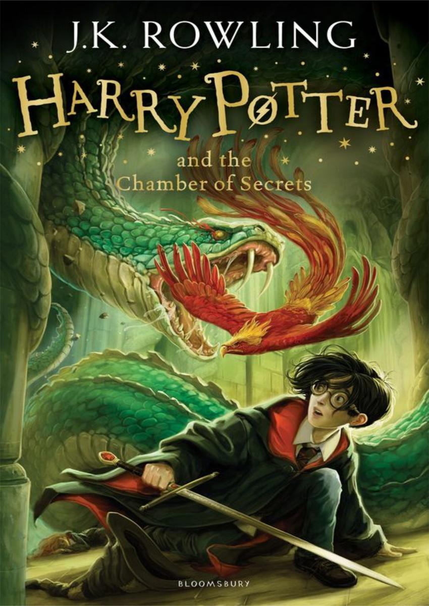 ab2157c4a Placa Harry Potter e a Câmara Secreta no Elo7