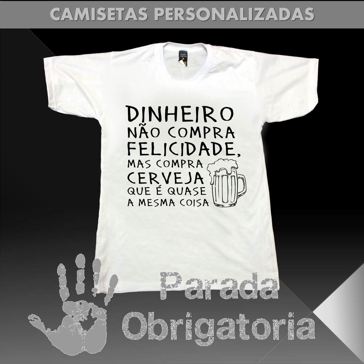 Camiseta Cachaça no Elo7  f65b8dca448