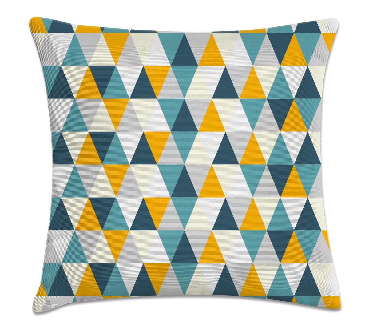 dd1273a7c85310 almofada triângulos amarelo cinza e azul