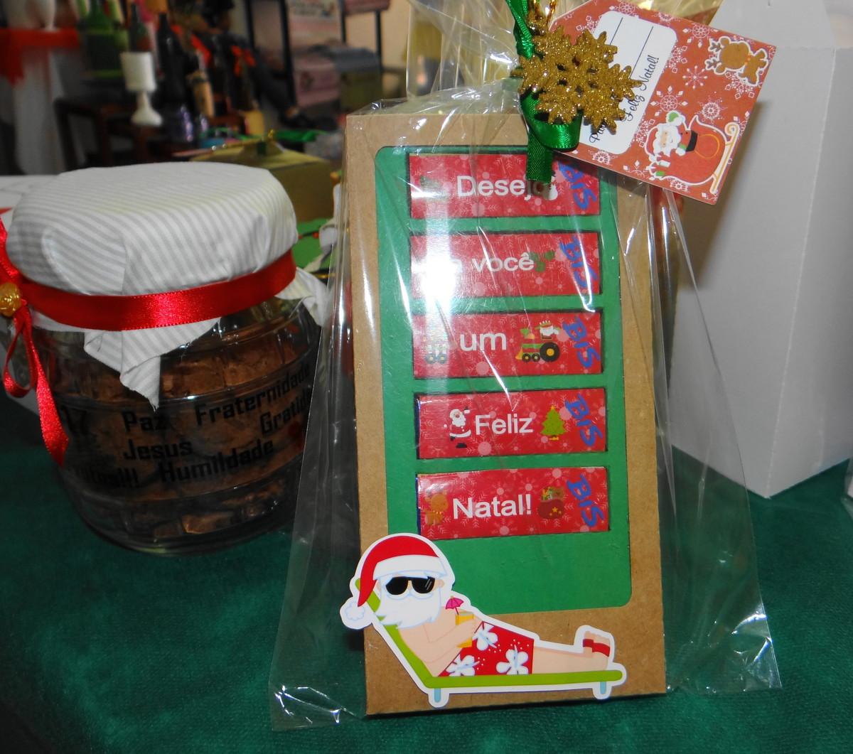 Caixa Com Bis Frases De Natal No Elo7 Ateliê Arts Lene By Silene