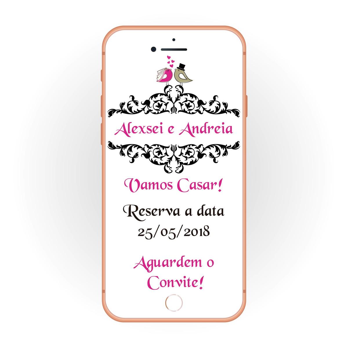 Convites de casamento personalizados online dating