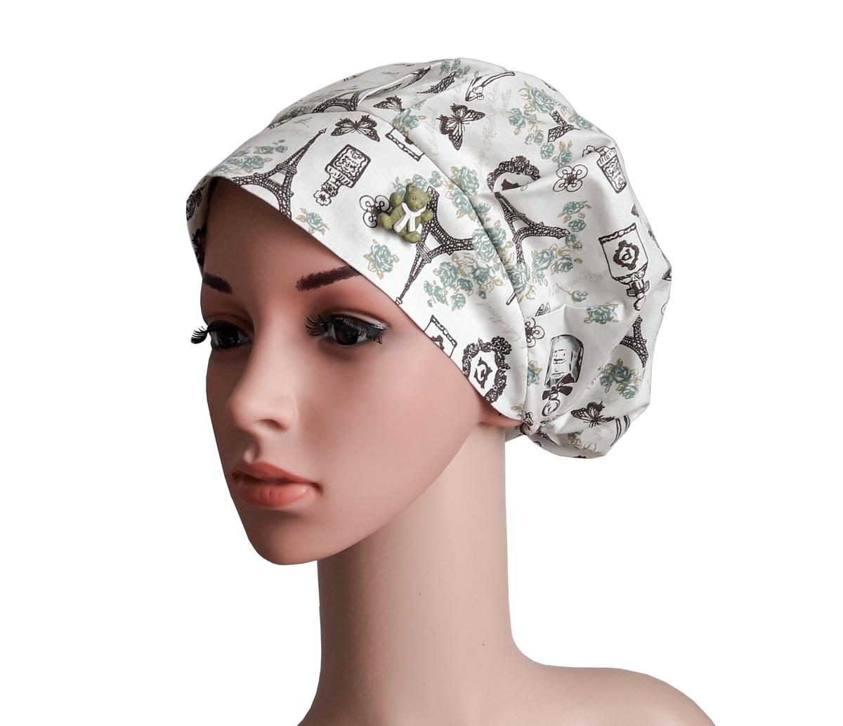ec1bb44b4340e Zoom · Touca Feminina touca-feminina-personalizada