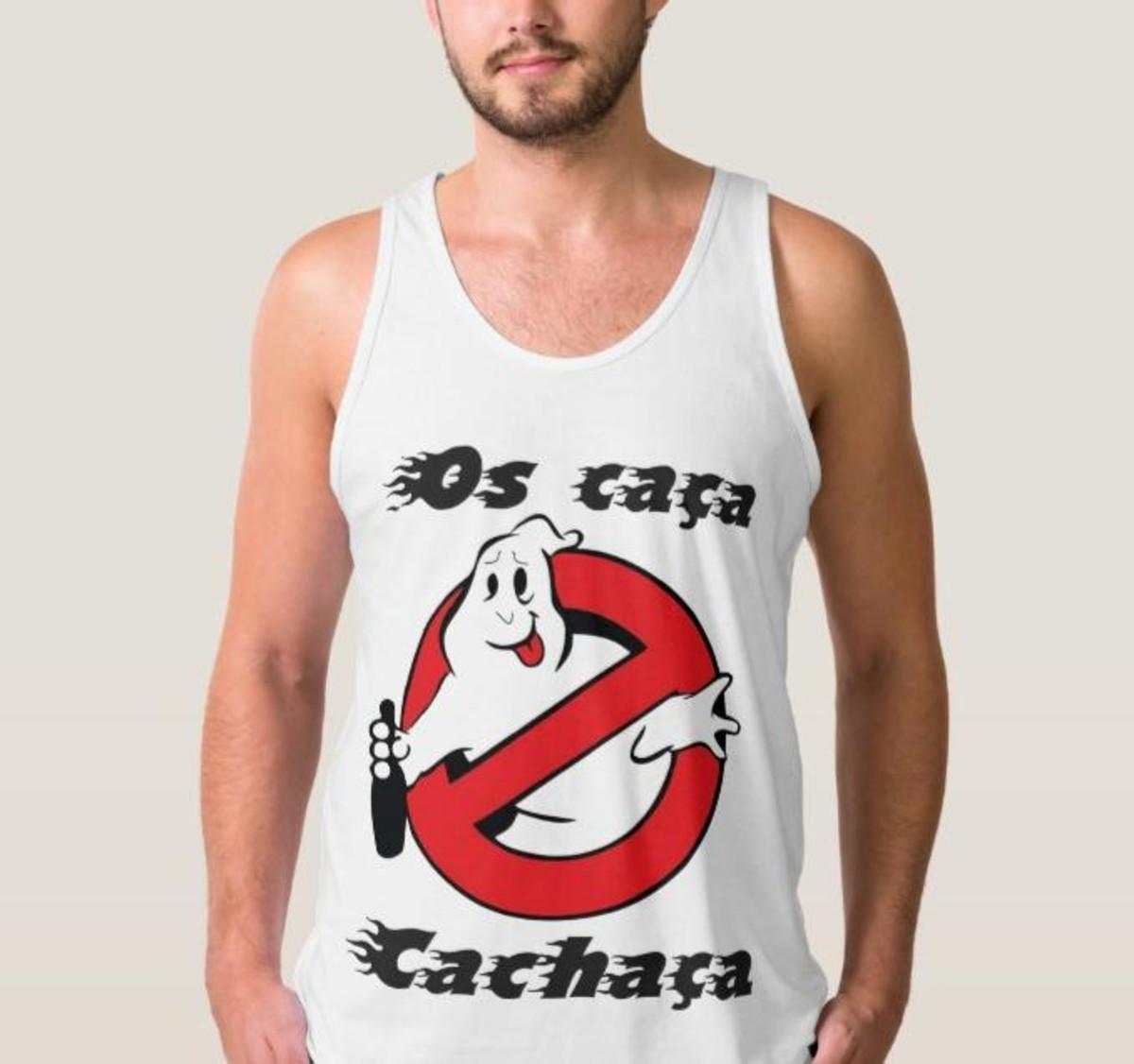 Camiseta Regata Masculina no Elo7  0da4629a29b