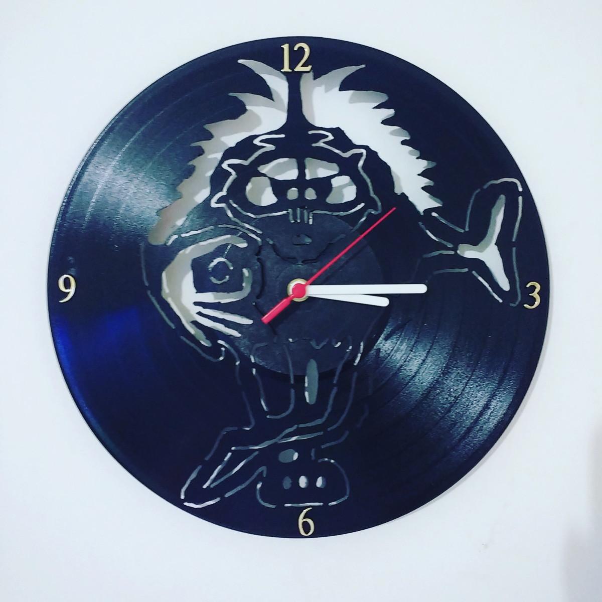 18c86bd6961 Relógio Vintage - série futebol brasileiro - Galoucura no Elo7 ...