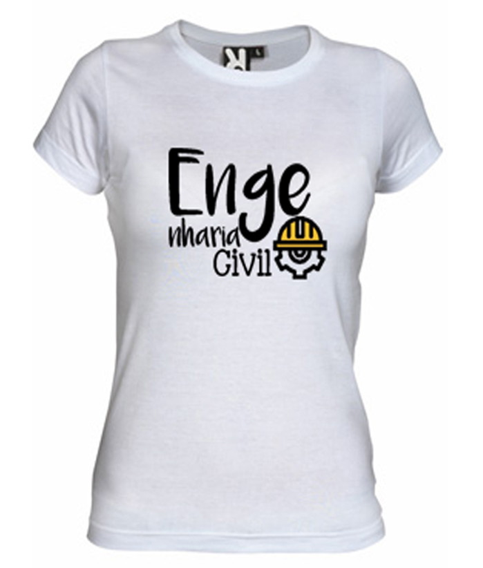 419d88dec2 Camiseta Engenharia no Elo7