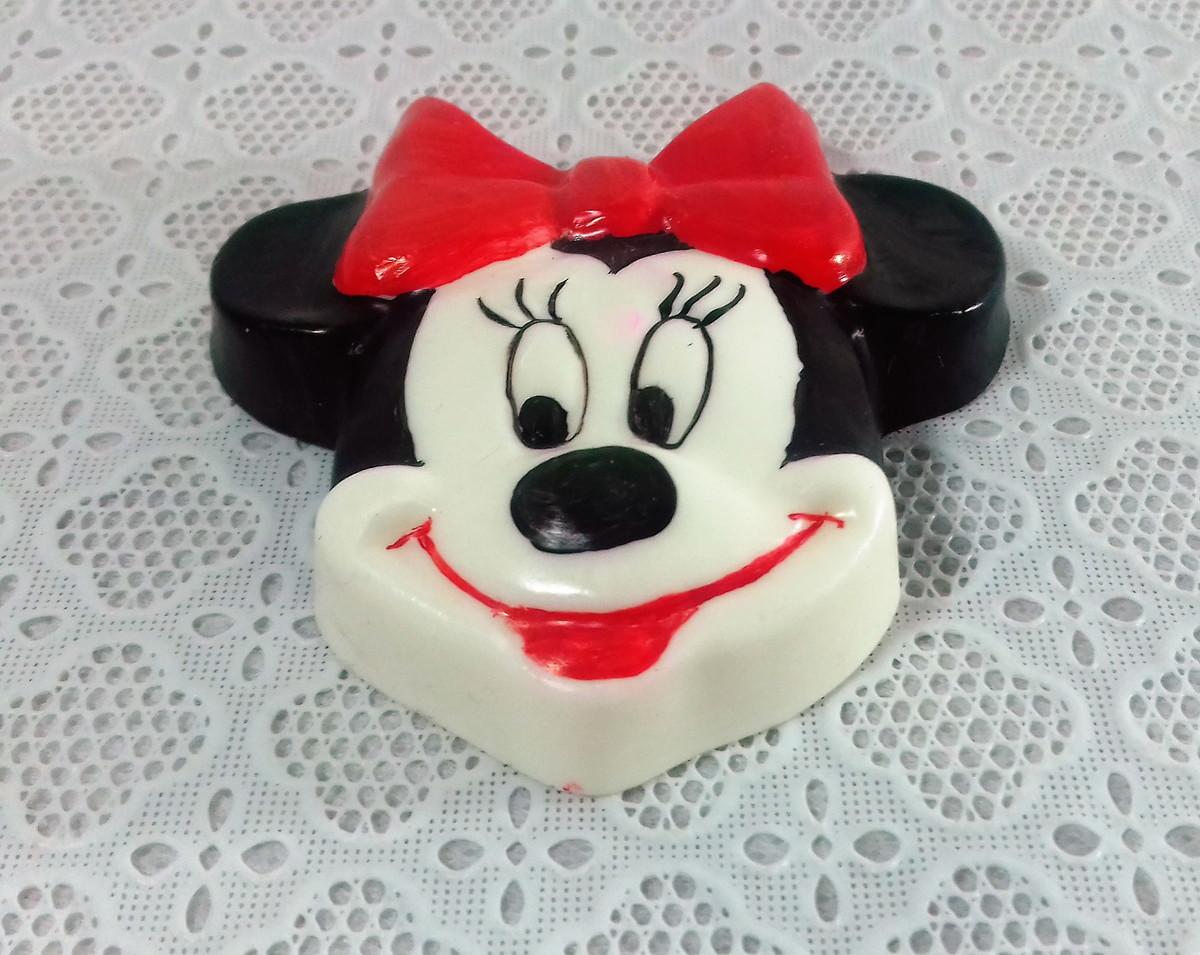 sabonete artesanal ratinha no elo7 carinho em pedaços artesanatos