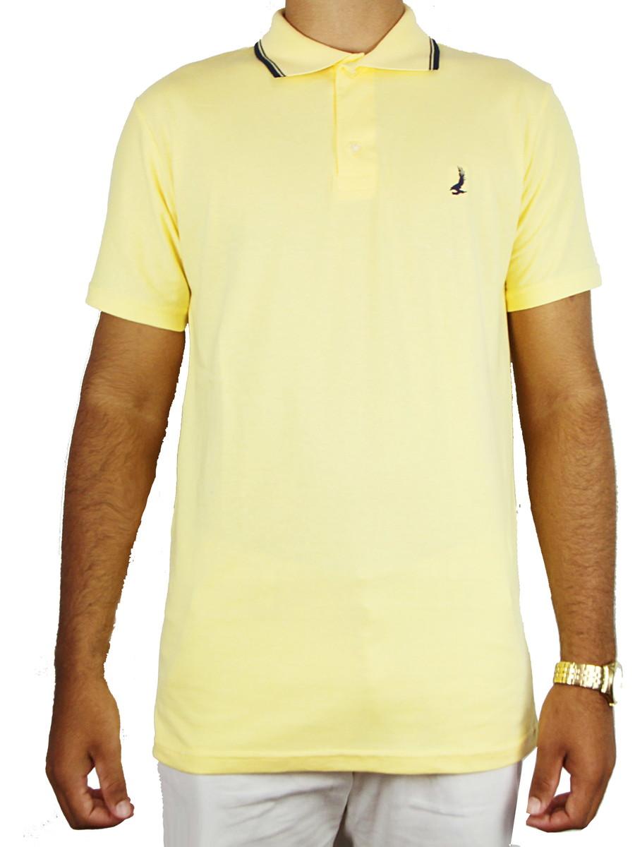 56d4285526 Camisas Gola Polo No Atacado Para Revenda 10 Camisas Baratas no Elo7 ...