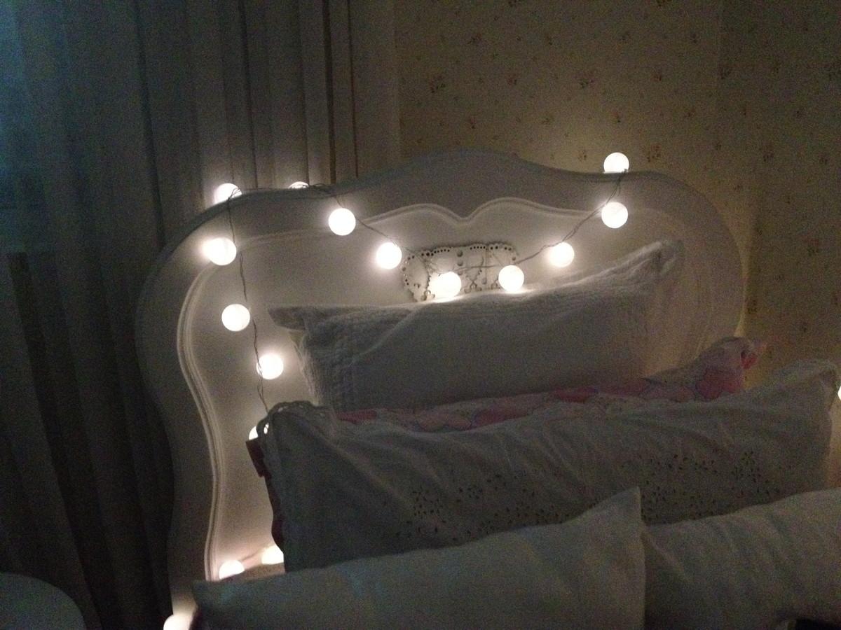 Resultado de imagem para decoração com luzes
