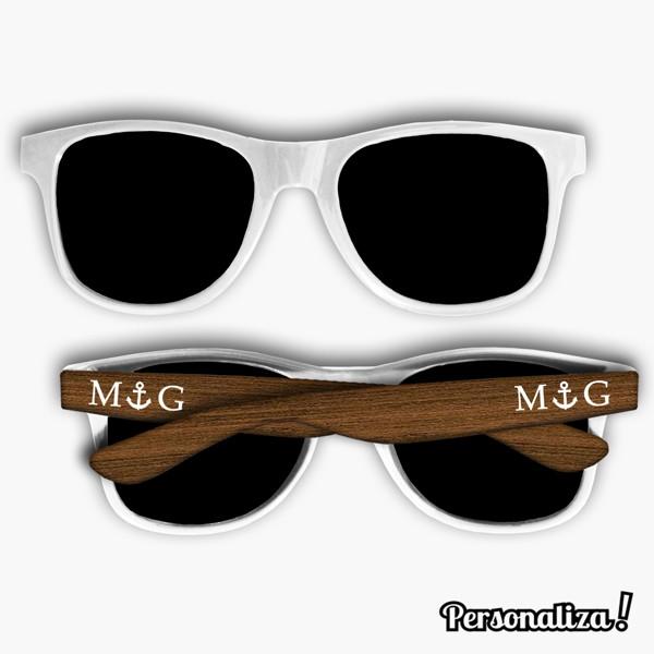 Óculos de Sol Personalizados Madeira no Elo7   Personaliza (9A1B98) 44115d0b3b