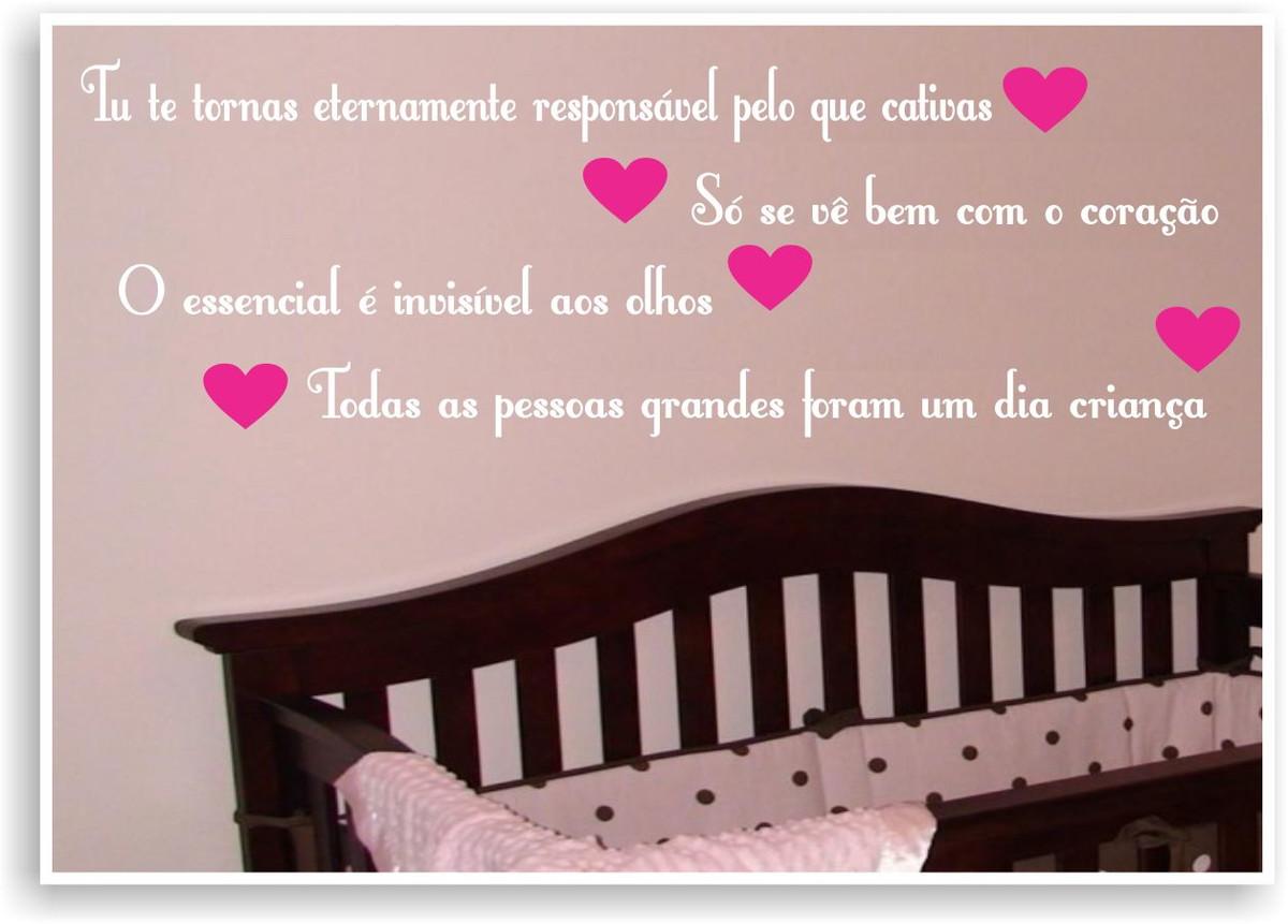 Frase Frases Pequeno Príncipe Menina