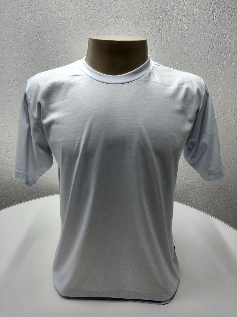 f5e12c2f88 blusa branca masculina no Elo7