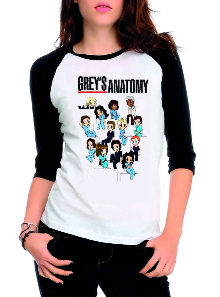 Groß Greys Anatomy Serie 3 Galerie - Anatomie Ideen - finotti.info