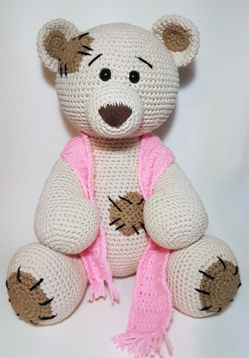 Amigurumi: Bichinhos de Crochê – Receitas & 70 Ideias Fofíssimas ... | 1200x834