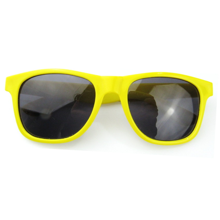 Óculos Escuros amarelo Acessório Festa Aniversario divertido no Elo7 ... c369148895