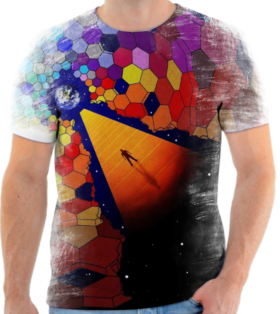 Camisa Camiseta Personalizada Banda De Rock Muse 3 no Elo7  24a2917a5c673