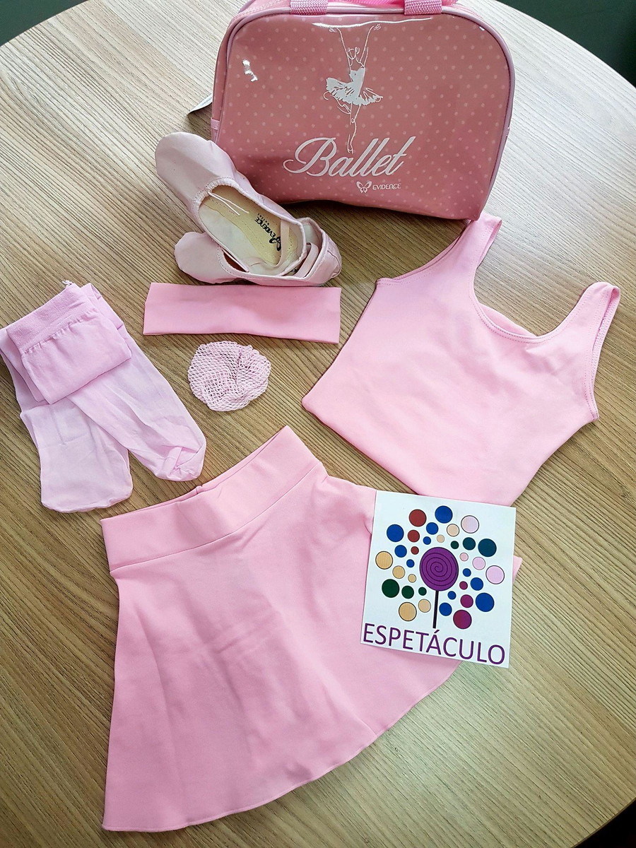 206fe7b88 kit-ballet-roupa-ballet