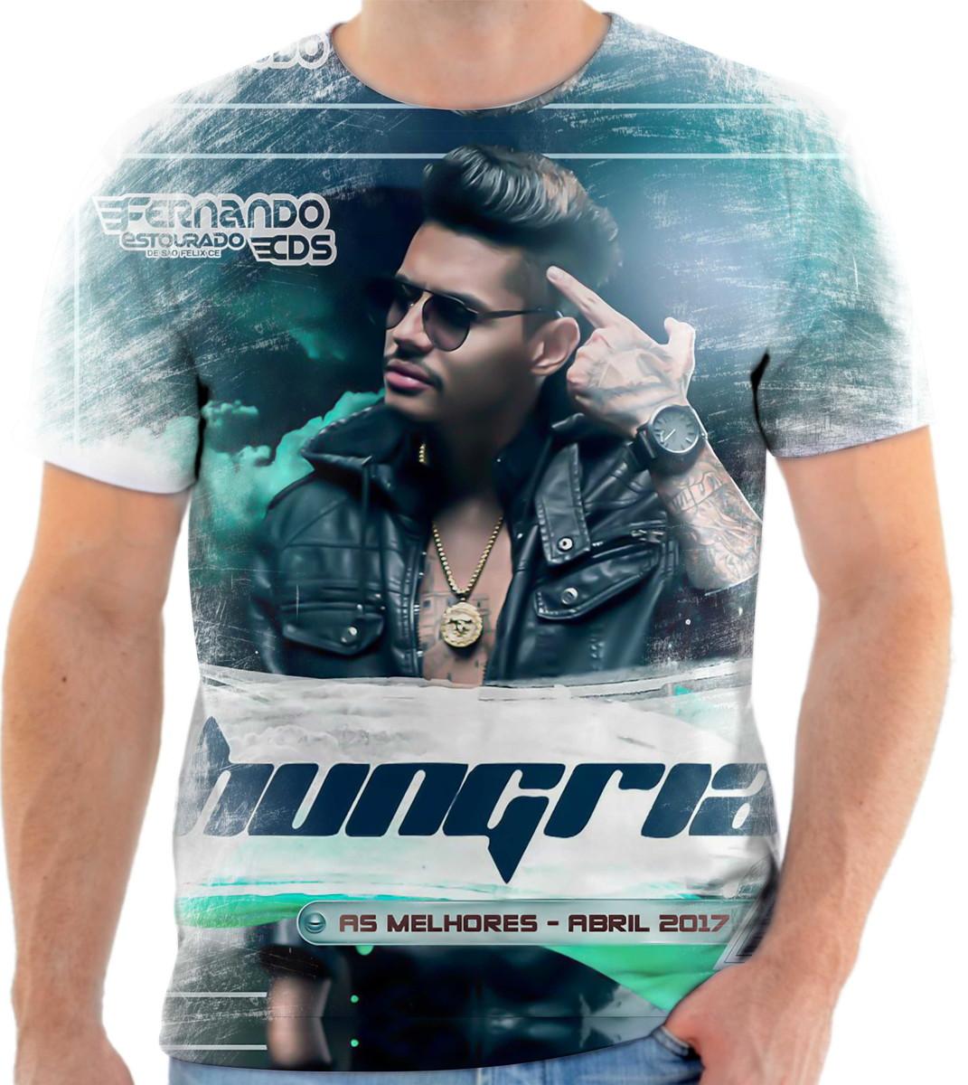 eb633a741a748 Camisa Camiseta Personaliza Cantor Hungria Hip Hop Rap 1 no Elo7 ...