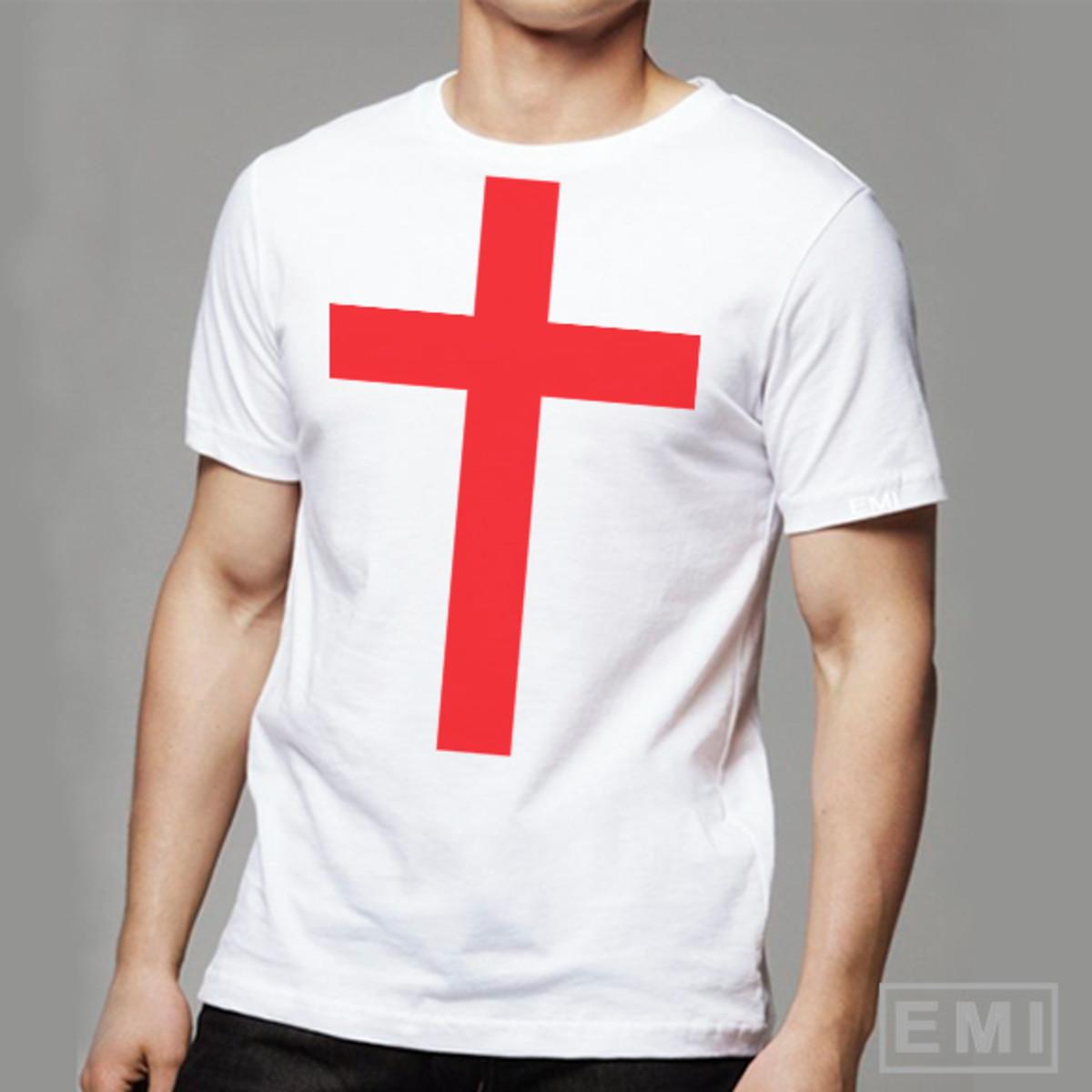Camisetas Templários no Elo7  bf5f35ad880b2