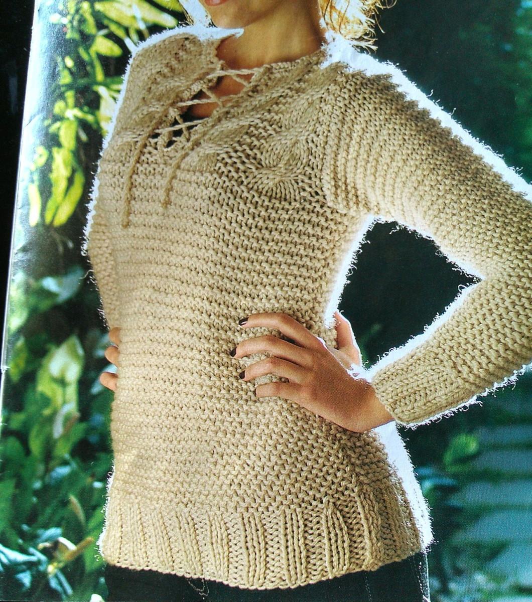4f850cce8c Blusa trico feminina no Elo7