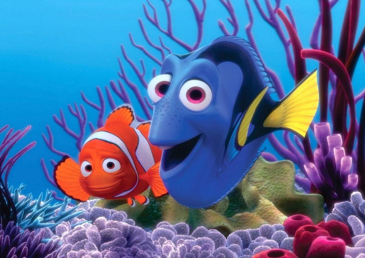 Poster Cartaz Procurando Nemo no Elo7 | Ashow (BDCA2E)