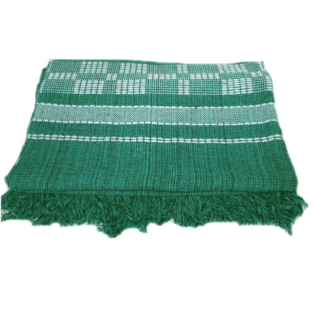 Manta Para Sofa Tipo Capa De Sofa Verde No Elo7 Rede Textil Be05a9