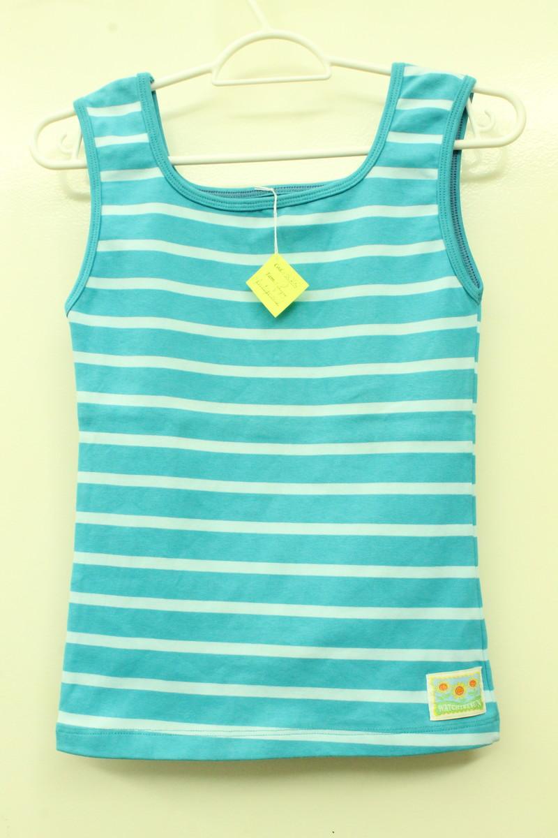 Camiseta Listrada Azul Claro infanto-juvenil 3022 no Elo7 ...