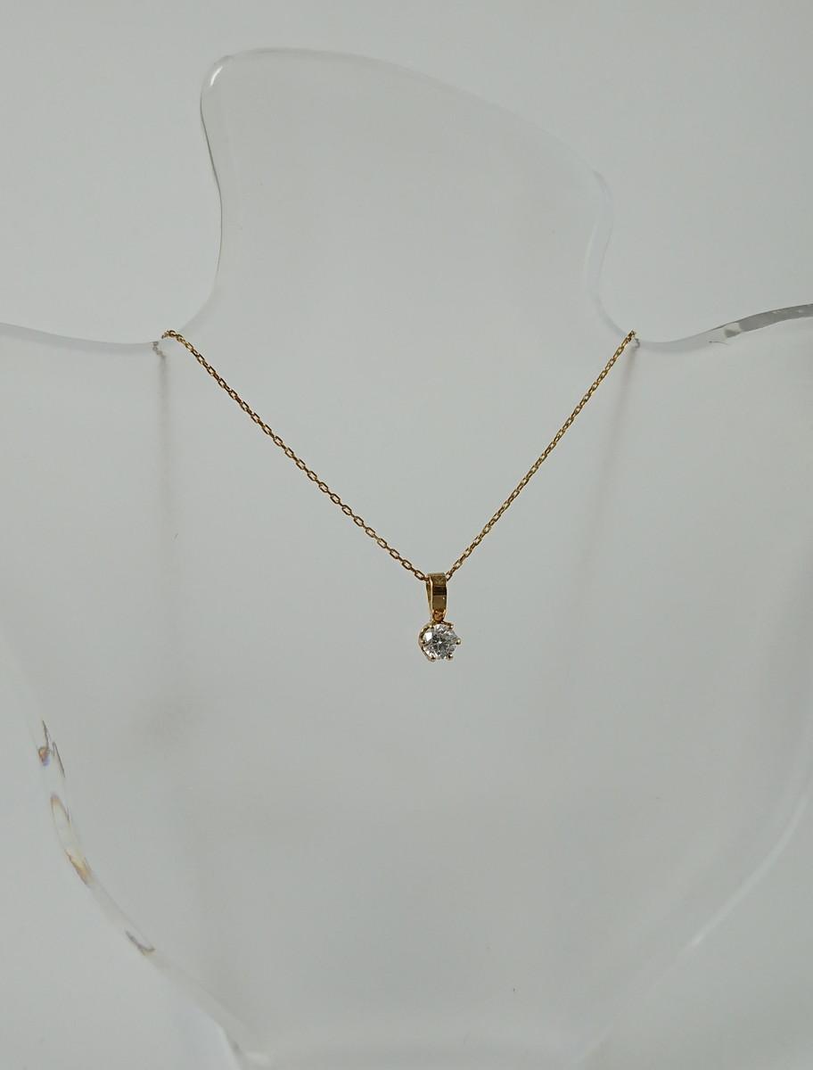 Diamante em ouro 18k  no Elo7   Javier Grané (BEE4F2) b22c09de65