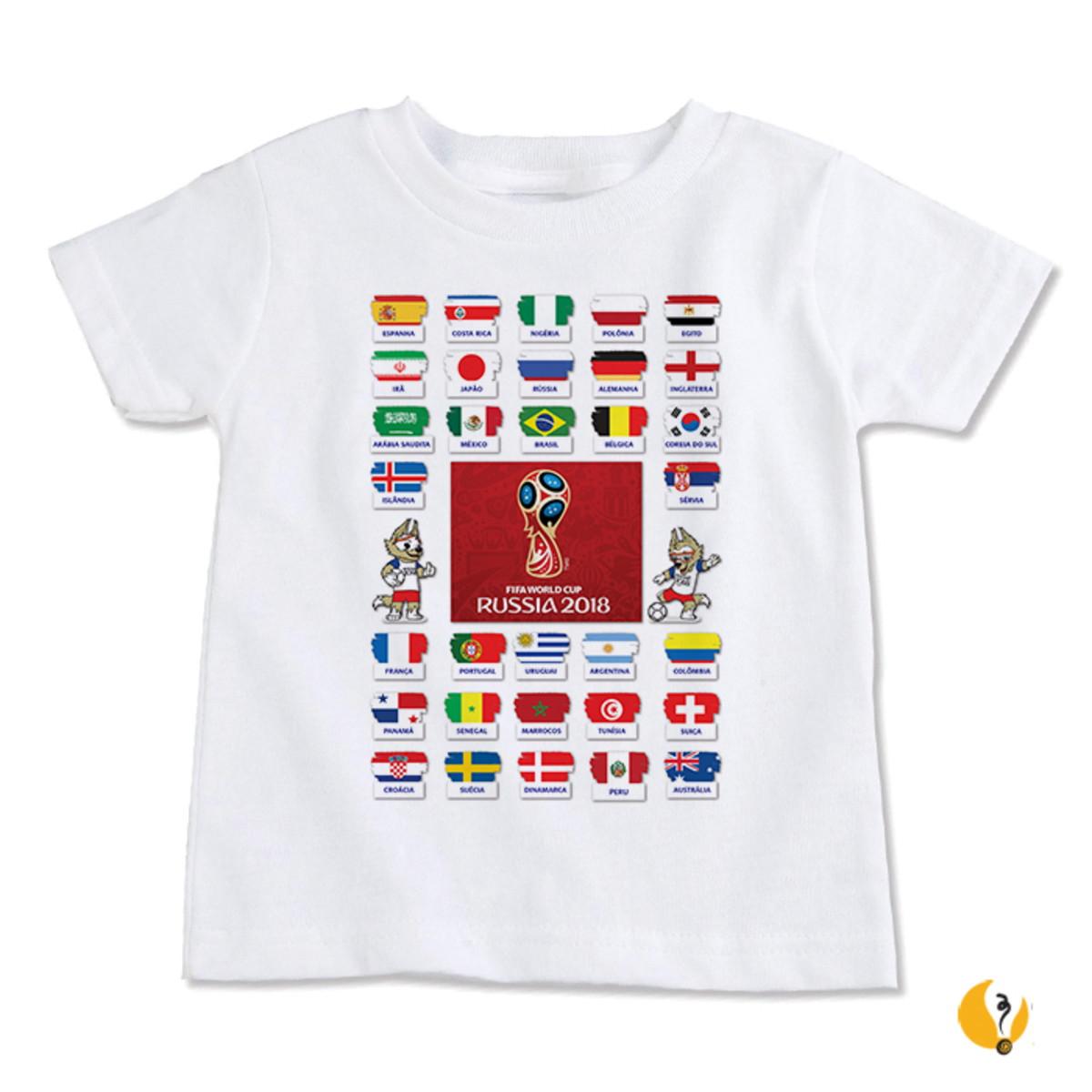 5a6c54507 Zoom · Camiseta personalizada