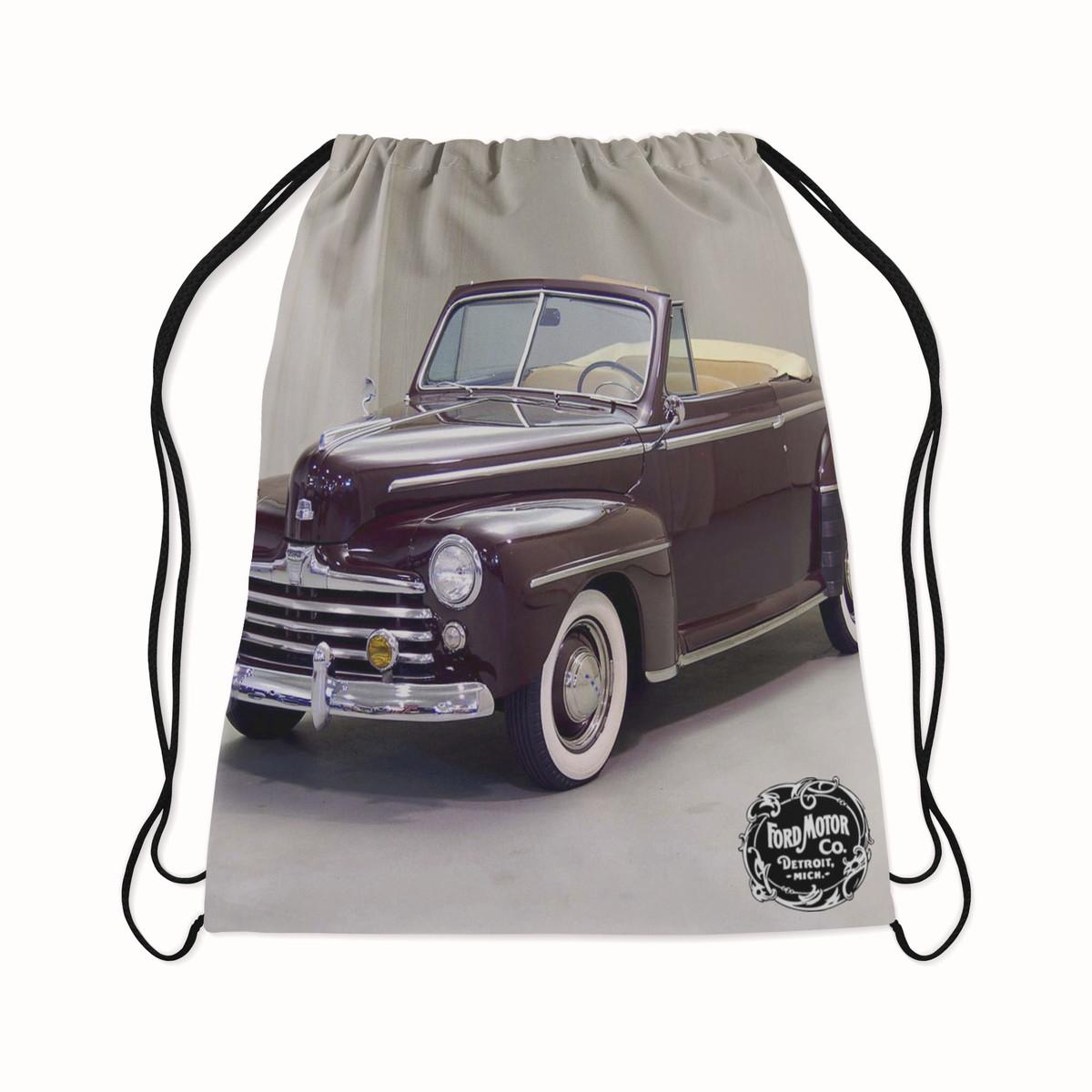 Elo7 Modello Pocket borsa con Antique No di Cars Borsa tipo 16 gmfIYby76v