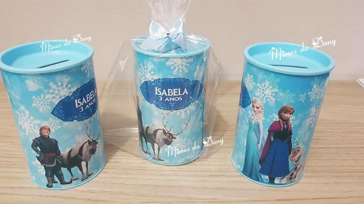 Lembrancinhas Frozen No Elo7 Mimos Da Dany Bfa469